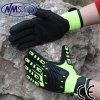 Nmsafety TPR на Back Impact - упорном Mechanic Working Gloves