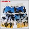 Shorts della scheda di modo per usura degli uomini