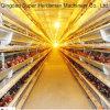 Geflügel-Geräten-Huhn-Rahmen-führendes System