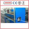PE/HDPE Rohr, das Maschine PET Plastikrohr-Strangpresßling-Zeile bildet