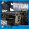 Máquina acanalada de reciclaje de papel de la fabricación de papel de Kraft de la inversión del cartón inferior de la basura