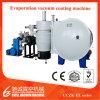 Prezzo basso di evaporazione della macchina d'argento di plastica della metallizzazione sotto vuoto