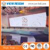 Sala de conferencias/alameda de compras/salón de baile visualización de interior/al aire libre del LED grande