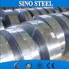 Bande en acier galvanisée plongée chaude G550 de Gi de bande laminée à froid