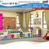 Bins (HB-04401)の低いPrice Plastic Toy Storage Units