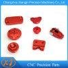 Zoll-nicht Standardteil-Präzision CNC maschinelle Bearbeitung