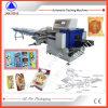 Doos-motie Machine van de Verpakking van het Type de Automatische