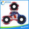 De tri-spinner friemelt de Spinner van de Hand van het Patroon van het Speelgoed friemelt Spinner
