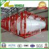 contenitore del serbatoio di combustibile dell'olio di memoria di iso del acciaio al carbonio di 20FT 40FT
