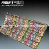 플라스틱 PS/PVC/Pet 식품 포장 컵 밀봉 롤필름 (DQ)