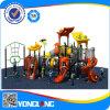 2015 Type en de Plastic Speelplaats Equipmen van Speelplaats van het Pretpark Wenzhou het Binnen van de Jonge geitjes van de Speelplaats Materiële