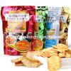 Aangepaste Koekjes Palstic die de Zak van de Cracker van de Zak van het Koekje van de Zak verpakken