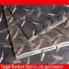 Aluminiumdiamant-Schritt-Platte (1050 1060 3003 5052)