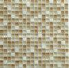 Les murs Douche Salle de bains carrelage en mosaïque de verre parfait pour le dosseret de cuisine ou salle de bains