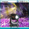 Bohnen-/Wäsche-Punkt-beweglicher Kopf DMX Stadium DJ-350W