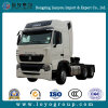 Sinotruk HOWO T7h 6X4 390HP Tractor Head Hot Sale