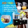 Maquinaria plástica de la venta 2017 del jarro caliente del vino, máquina del moldeo por insuflación de aire comprimido de Bottlle