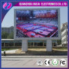 Exteriores 6mm Full Color Display LED duplo