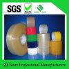De sterke Zelfklevende Waterdichte Band van de Verpakking OPP van het Karton Verzegelende Band Gekleurde