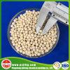 De Methanol die van de Ethylalcohol van het zeoliet Moleculaire Zeef 3A drogen