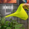 Pulvérisateur en plastique empilable en gros de l'eau de jardin de bidon d'arrosage de jardin