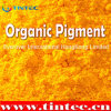 Amarilla de pigmento orgánico 139 para pintar con color de alta resistencia