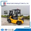 2.5t Benzin-Gabelstapler Cpqyd25 des Gas-2500kg