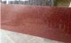Plakken van het Graniet van de Bloem van het Graniet van de jachtluipaard de Bruine Rode Bruine