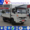 FC2000 de 8 toneladas Lcv luz camión/Medio/comercial/al por mayor de suministros de oficina/Camión