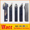 Herramienta de corte del tubo y herramienta de carburo cementado de la herramienta que bisela