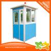다중목적 이동할 수 있는 공원 재산 판매를 위한 상업적인 가드 경비원 룸 장비