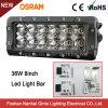 新しく大きいパフォーマンス36W 8inch Osram LEDライトバー(GT3106-36W)