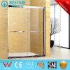 Дверь ливня 304 раздвижных дверей нержавеющей стали 2 (A1002)