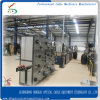 1-8 Cores FTTX Drop Cable Machine의 섬유 Optic Cable Production Line