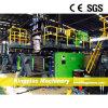 Plastiksperren-Verkehrs-Sperren-Strangpresßling-Schlag-Formteil/Formteil-Maschine