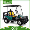 2017米国のトロイ人電池が付いている新しい4 Seaterの電気ゴルフカート