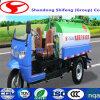 Перевозка/нагрузка Semi закрытых/Shifeng Biogas Slurry нагнетая оборудования/носят для трейлера Carbage Уилера 500kg -3tons 3