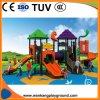 La Chine de l'Amusement Aire de jeux de plein air en plastique (WK-A1116)