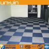 Revestimento plástico impermeável do PVC do tapete da telha da boa qualidade