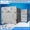 Dessiccateur en bois de forme carrée avec des machines de chauffage d'à haute fréquence