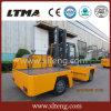 China 3 Tonnen-Seiten-Ladevorrichtungs-Gabelstapler mit anhebender Höhe 4800mm