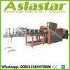 Machine automatique de pellicule rigide de rétrécissement de la chaleur pour la chaîne de production de boisson