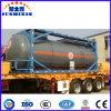 O transporte do tanque Csc 20FT / 40FT ISO líquido corrosivo química contentor