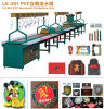 La Chine usine faible institut PRIC le tapis en caoutchouc Making Machine Ligne de Production