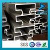 최고 질 좋은 가격 삽입 Slatwall MDF를 위한 알루미늄 알루미늄 밀어남 단면도