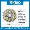 5730 de Raad van LEIDENE SMD PCB van het Aluminium met 94V0 Norm