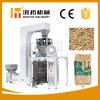 Máquina hechura/relleno/soldadura vertical del envasado de alimentos