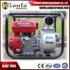 Wasser-Pumpen-Feuerlöschpumpe-Bewässerung-Wasser-Pumpe des Benzin-6.5HP