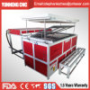 Máquina de moldagem de termómetro de vácuo de PVC PP