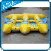 Emocionante flotante inflables Fly Fish Barco para deportes acuáticos, deportes de equipo de agua inflable